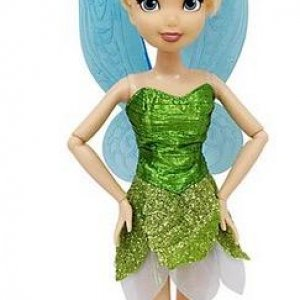 "Tinker Bell 12"" Classic Doll - €16.90 - 10/2020"