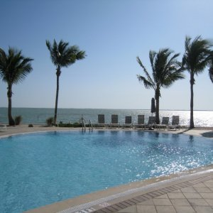 Captiva Island, South Seas Resort