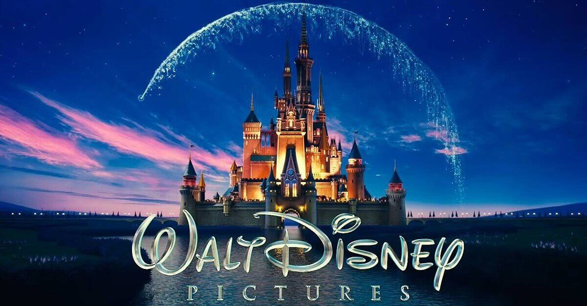 Walt Disney Pictures Logo
